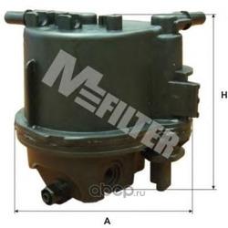 Фильтр топливный (M-Filter) DF3511
