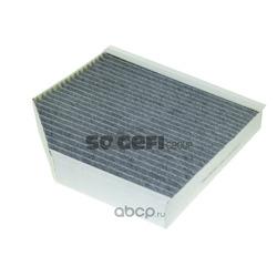 Фильтр салонный (угольный) FRAM (Fram) CFA11436