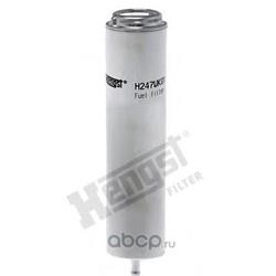 Топливный фильтр (Hengst) H247WK01
