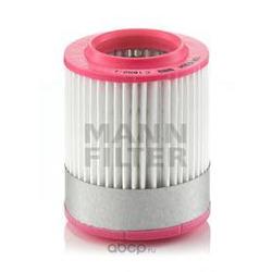 Воздушный фильтр (MANN-FILTER) C16521