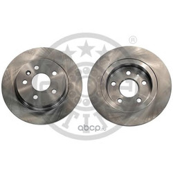 Тормозной диск (Optimal) BS8314