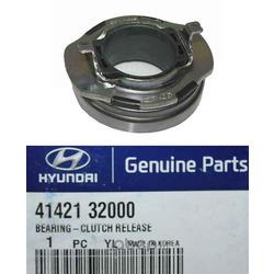 СЦЕПЛЕНИЯ ВЫЖИМНОЙ ПОДШИПНИК 4142123020 4142123010 (НАРУЖУ) (Hyundai-KIA) 4142132000