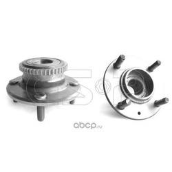 Комплект подшипника ступицы колеса (GSP) 9232008