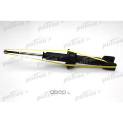 Амортизатор подвески задний (PATRON) PSA341094