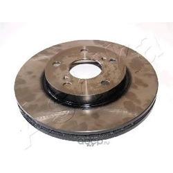 Тормозной диск (Ashika) 6002229
