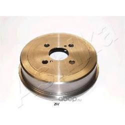 Тормозной барабан (Ashika) 5602207