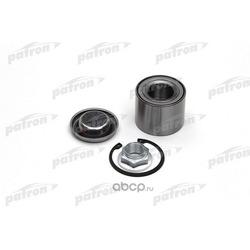 Комплект подшипника ступицы колеса (PATRON) PBK6544