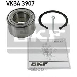 Комплект подшипника ступицы колеса (Skf) VKBA3907