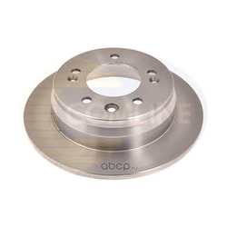 Тормозной диск (Comline) ADC1090