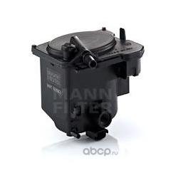 Топливный фильтр (MANN-FILTER) WK9392