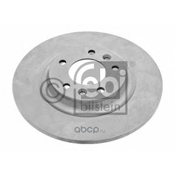 Тормозной диск (Febi) 26037
