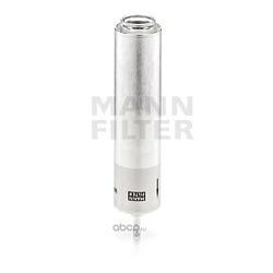 Фильтр топливный (MANN-FILTER) WK5001