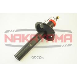 Амортизатор подвески газовый передний правый Peuge (NAKAYAMA) S615NY