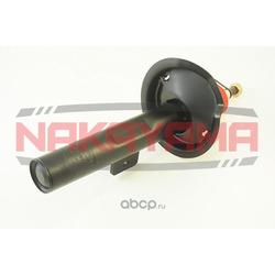 Амортизатор подвески газовый передний левый Peugeo (NAKAYAMA) S616NY