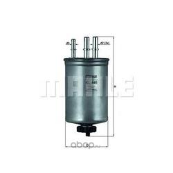 Топливный фильтр (Mahle/Knecht) KL446