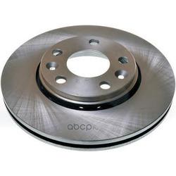 Тормозной диск (Denckermann) B130332