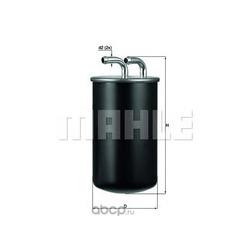 Топливный фильтр (Mahle/Knecht) KL737
