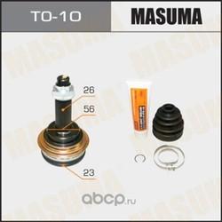 ШРУС (Masuma) TO10