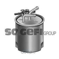 Топливный фильтр (PURFLUX) FCS758