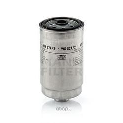 Топливный фильтр (MANN-FILTER) WK8242