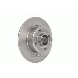 Диск тормозной (Bosch) 0986479007
