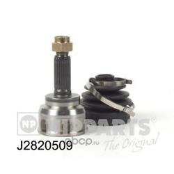 Шарнирный комплект, приводной вал (Nipparts) J2820509