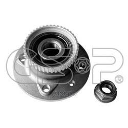Комплект подшипника ступицы колеса (GSP) 9225015K
