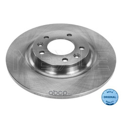 Тормозной диск (Meyle) 11155230009