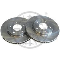 Тормозной диск (Optimal) BS8596