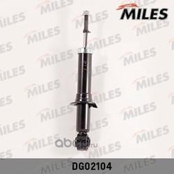 Амортизатор TOYOTA COROLLA 1.5 07/04 зад.газ.(универсал) (Miles) DG02104