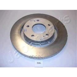 Тормозной диск (Japanparts) DI526