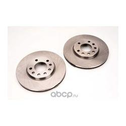 Тормозной диск (Delphi) BG3405