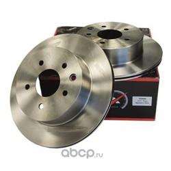 Тормозной диск (KORTEX) KD0060