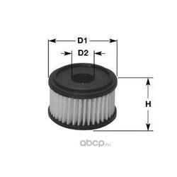 Топливный фильтр (Clean filters) MG1676