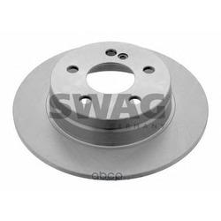 Тормозной диск (Swag) 10930554