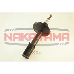 Амортизатор подвески газовый передний Renault Log (NAKAYAMA) S195NY