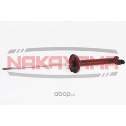 Амортизатор подвески газовый задний Ford Ka, Fies (NAKAYAMA) S395NY