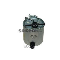 Фильтр топливный FRAM (Fram) P10533