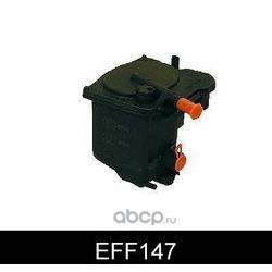 Топливный фильтр (Comline) EFF147