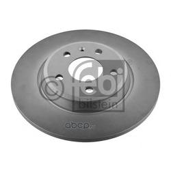Тормозной диск (Febi) 36463