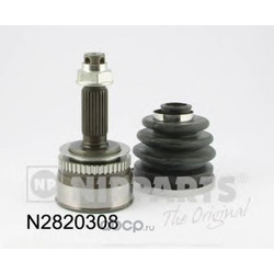 Шарнирный комплект, приводной вал (Nipparts) N2820308