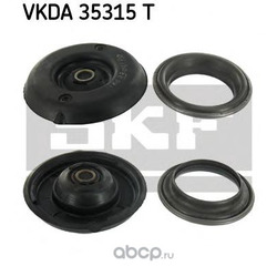 Опора стойки амортизатора (Skf) VKDA35315T