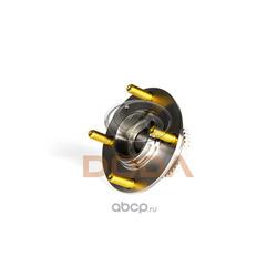 Ступица колеса (DODA) 1060200040