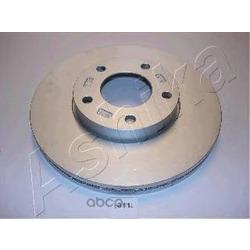 Тормозной диск (Ashika) 6003311