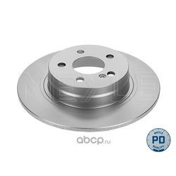 Тормозной диск (Meyle) 0155230032PD