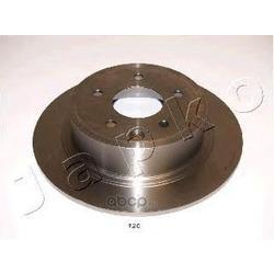 Тормозной диск (JAPKO) 61120