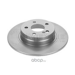 Тормозной диск (Meyle) 0155232107PD