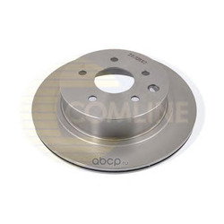 Тормозной диск (Comline) ADC0272V