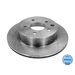 Тормозной диск (Meyle) 36155230050