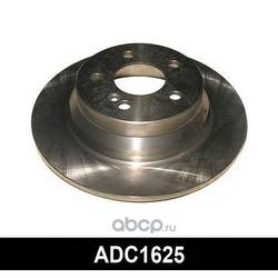 Тормозной диск (Comline) ADC1625